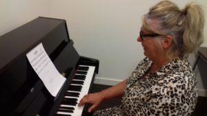 Pianoles, Moergestel